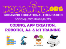 Kodamind Training Poster
